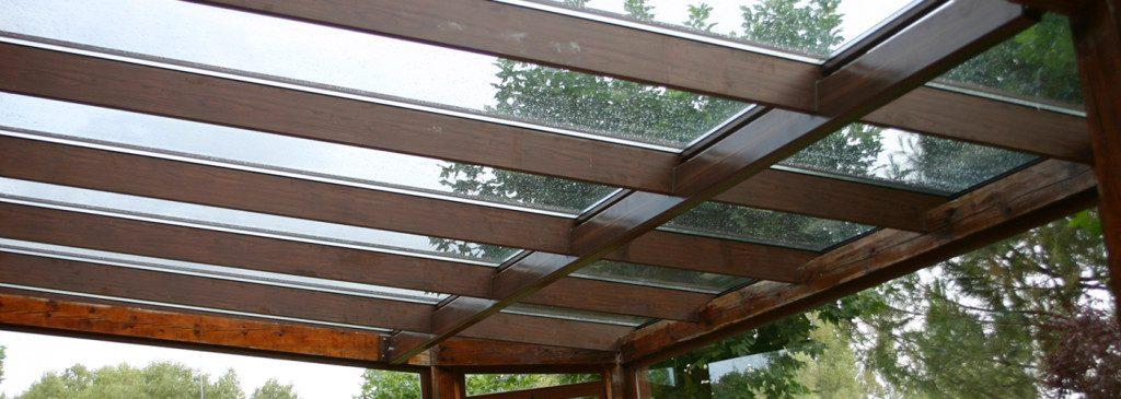 P rgolas de aluminio y madera en valencia - Pergolas de madera valencia ...